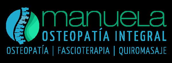 Manuela Osteopatía